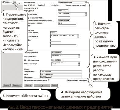 Обновление единое окно подачи электронной отчетности скачать регистрация ип в люберцы